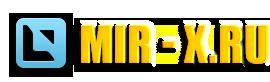 MIR-X познавательный журнал