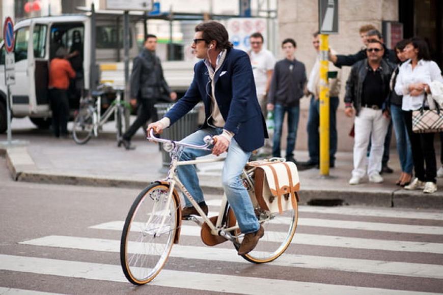 Влияние велосипеда на потенцию